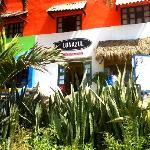 Lunazul Surf School and Shop