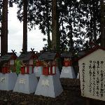 十二支を祀る神社