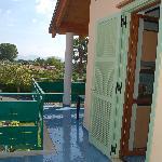 terrazzo / balcony