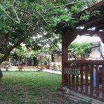 Et kig i den skønne have