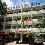 Song Huong Hotel