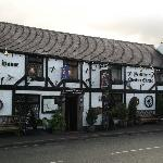 Ye Olde Cheshire Cheese Inn,Castletown,Derbyshire