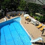 Photo de Residence Olivotti