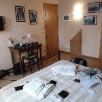 room n101