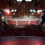 The Mart Theatre