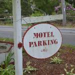 Ridgewood Motel and Cottages