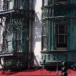 Photo Tours of San Francisco - Architecture
