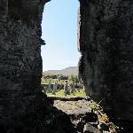 Pennygowan Graveyard