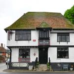 Photo of The Red Lion Inn