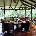 suite, living room
