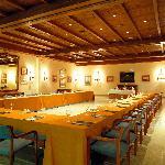 salón reuniones
