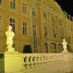 bishopical palais