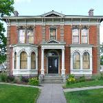 Kirkman House Museum, Walla Walla, WA