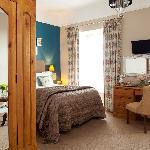 Foto de Fernhill House Hotel