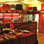 restaurant xxi