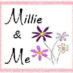 Millie and Me Logo