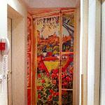 Kunst i korridoren
