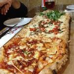 Zdjęcie Pizzeria Bananarana