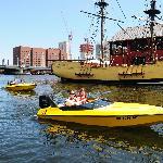 Boston Harbor Mini Speed Boats, Inc.
