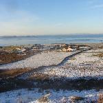 Winter in Doolin
