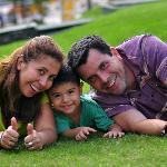 El lugar indicado para pasar tiempo de calidad en familia