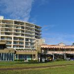 Rydges Port Macquarie, with Royal Hotel