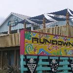 New hula deck!!!!