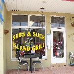 Subs & Such Island Grill