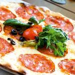 Diavlo pizza