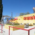 Jimmy's Hot Dog Company Foto