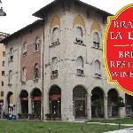Brasserie La Loggia