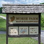 Morse Farm Maple Sugarworks