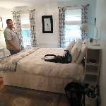 Duleek Opulent Bedroom