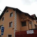 Hostel Gabriel's exterior