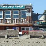 Schooners Wharf
