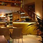 صورة فوتوغرافية لـ Eris Restaurant - Cafe