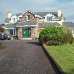 Dunlavin House B&B