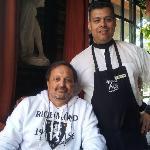 Photo of Entre Amigos