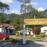 Inner Line Permit office Bhalukpong