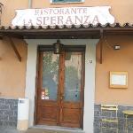 Agriturismo La Cantina Restaurant