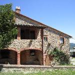 Photo de Agriturismo Borgo Casaglia