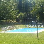 Had the pool to myself one day it was fantastic