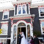 Our Wedding Extravaganza!