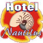 logo riconoscimento hotel nautilus