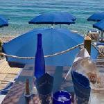 Papaya beach restaurant