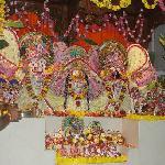 ISKCON Nellore, Sri Sri Radha Shyamasundar Temple