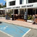 Cafeteria Neptuno