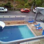 Foto de Blue Velvet Hotel