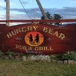 The Hungry Bear Pub and Grill