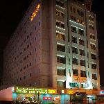 TIME Topaz Hotel Apartments image